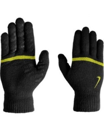 STRIPE KNITTED TECH AND GRIP GLOVES N.WG.J0.077.SM
