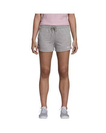 Spodenki adidas W E PLN Short DU0675