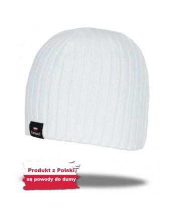 czapka Campus GLANDON biały