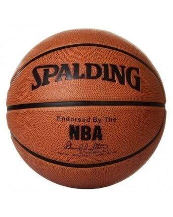 PIŁKA KOSZOWA SPALDING NBA PLATINUM