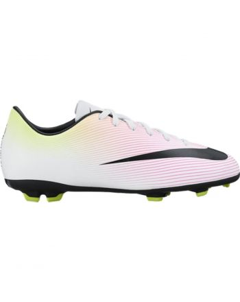 BUTY NIKE MERCURIAL VICTORY V FG 651634-107 RADIANT REVEAL PACK