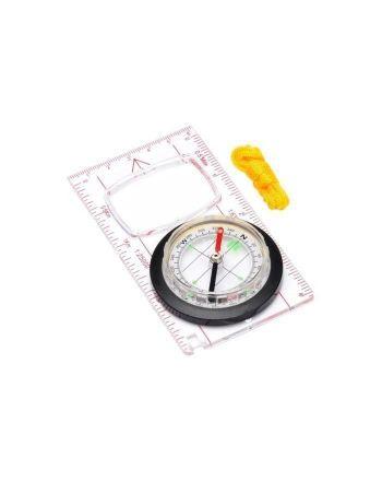 Kompas z linijką 110 mm