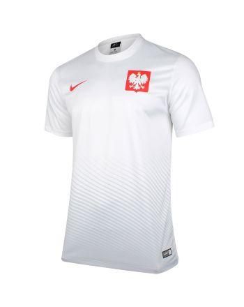 Koszulka Reprezentacji Polski Nike Poland Junior Home Supporters 846807 100