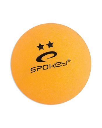 Spokey SKILLED 2* - Piłeczki do tenisa stołowego