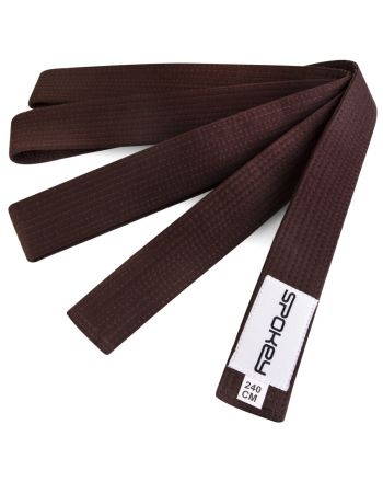 Spokey UNSU - Pas do kimona; 240 cm