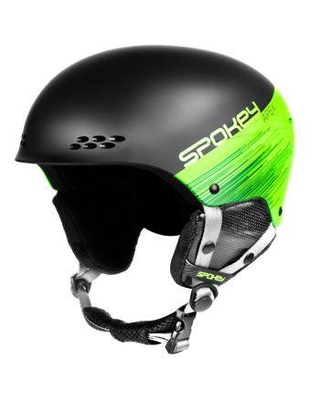 Spokey APEX - kask narciarski damski