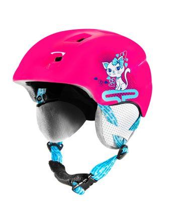 Spokey AURORA - kask narciarski