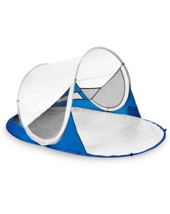 Spokey STRATUS - Parawan plażowy samorozkładający; filtr  UV