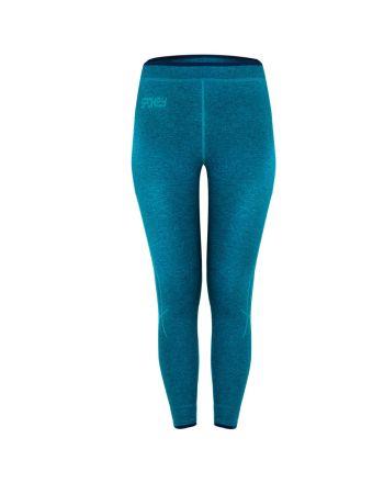 Spokey SNOWFLAKE PANTS - spodnie damskie seamless
