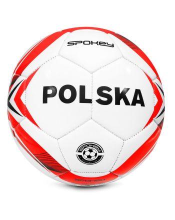 Spokey POLSKA 2020 - Piłka nożna; r. 5