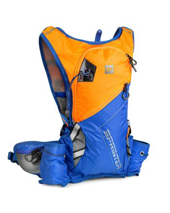 SPOKEY Sprinter - plecak rowerowy 5l