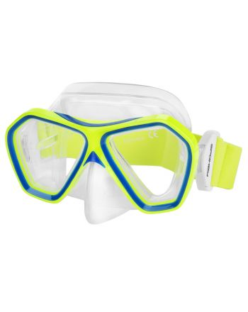 Maska do nurkowania PERCH JR