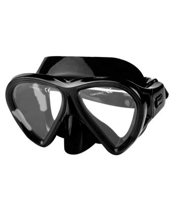 Maska do nurkowania TENH