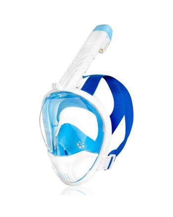 Spokey KARWI - Maska pełnotwarzowa do nurkowania