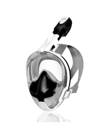 Spokey BARDO - Maska pełnotwarzowa do nurkowania