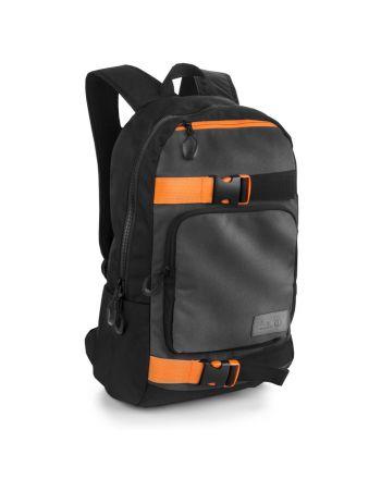 SPOKEY - Eco Bolzano, plecak BK/GY