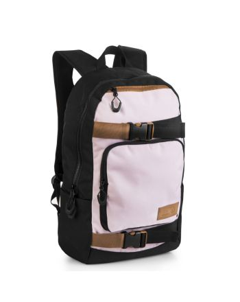 SPOKEY - Eco Bolzano, plecak BK/SL