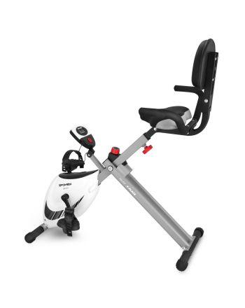 SPKEY VX-FIT - rowerek magnetyczny składany poziomy