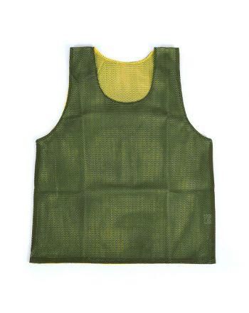Znacznik TBN R green/yellow