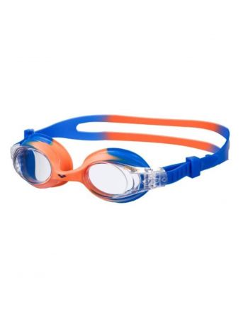 OKULARY ARENA X-LITE KIDS BLUE/ORANGE/CLEAR