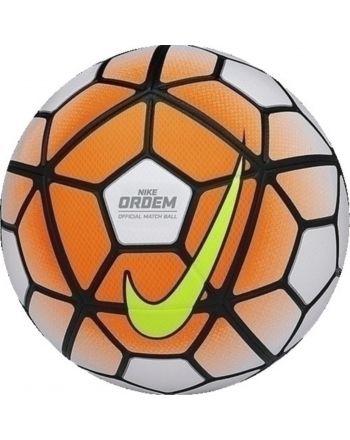 PIŁKA NOŻNA NIKE ORDEM 3 SC2714-100 ATEST FIFA