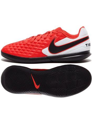 Buty Nike JR Tiempo Legend 8 Club IC AT5882 606