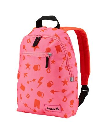 Plecak Reebok Kids U Back to School Graphic AY1756