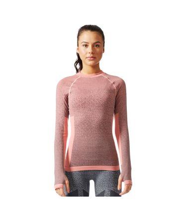 Koszulka adidas Seamless LS BR6396