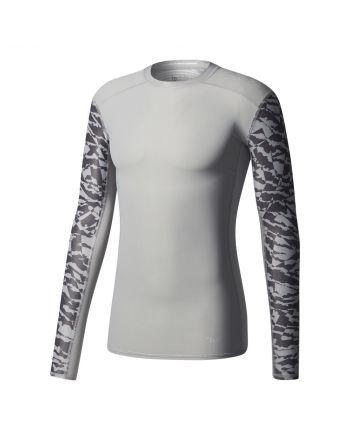 Koszulka adidas TF Tee LS CI GX CD3642
