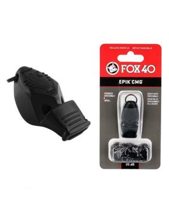 GWIZDEK FOX 40 EPIK CMG 8803-0008
