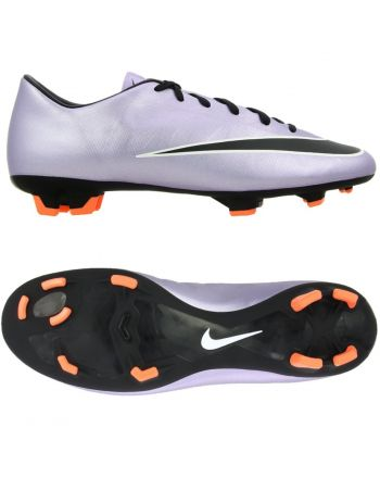 BUTY NIKE MERCURIAL VICTORY V FG 651632-580 LIQUID CHROME PACK