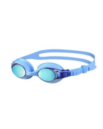 OKULARY ARENA X-LITE KIDS BLUE/BLUE