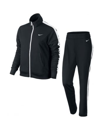 DRES NIKE POLYKNIT TRACKSUIT 683662-010
