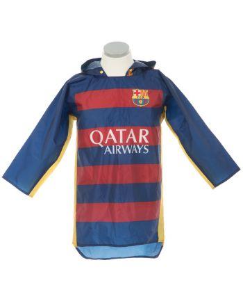 Peleryna FC Barcelona Home Rain Shirt S338580BA