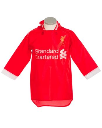 Peleryna Liverpool FC Home Rain Mac S338598LP
