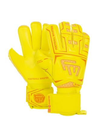 Rękawice FM Clima Yellow Contact Grip RF v 3.0