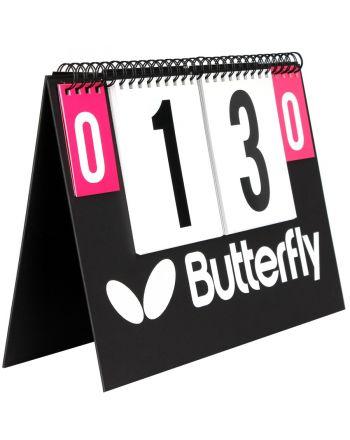 Liczydło Butterfly Set Duo