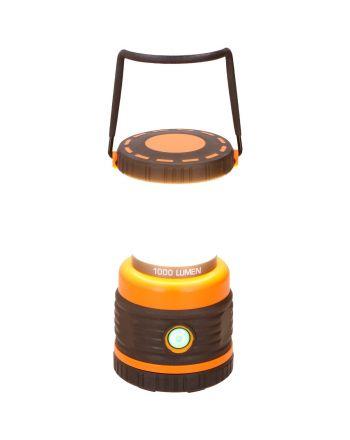 Latarka Kempingowa  46 LED SMD DUNLOP IP44