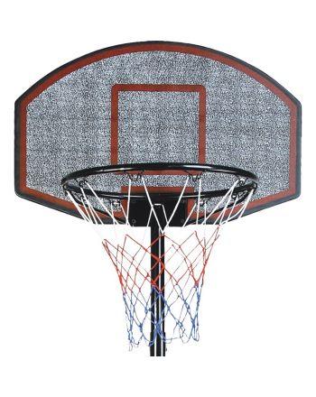 Zestaw regulowany do koszykówki Enero junior 1.9-2.6m