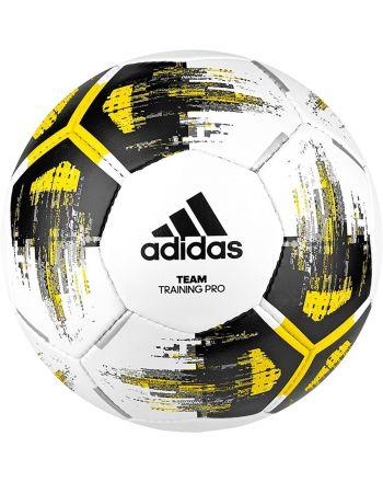 Piłka nożna adidas Team Training Pro CZ2233 r.4