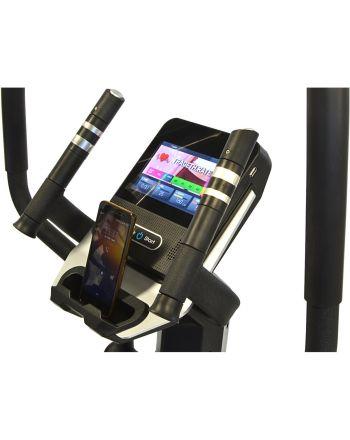 Orbitrek magnetyczny Sportop E80 z licznikiem Wi-fi