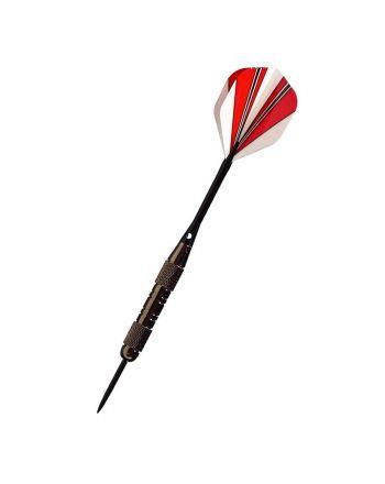 Rzutki Lotki Metalowe Dart 3szt MISSILE 20g BEST SPORTING