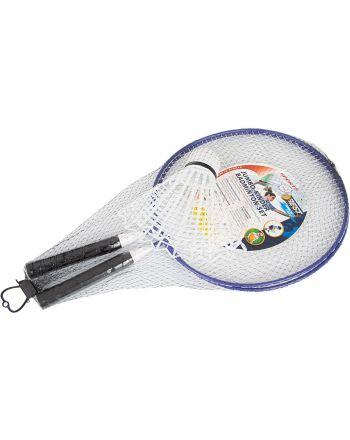Zestaw do badmintona Jumbo Kid Best Sporting