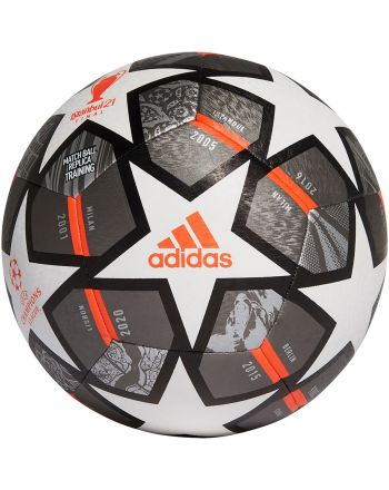 Piłka nożna adidas Finale 21 20th Anniversary UCL Texture Training GK3476 r.5