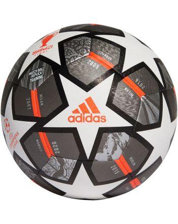 Piłka nożna adidas Finale 21 20th Anniversary UCL Texture Training GK3476 r.4
