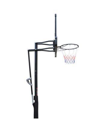 Zestaw regulowany do koszykówki Enero deluxe z wysięgnikiem 2.3-3.05m
