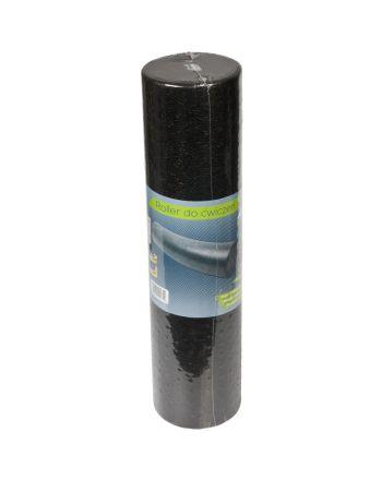 Wałek Roller Joga Epp Czarny 15X60Cm 285G