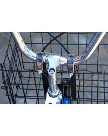 Koszyk rowerowy składany marki Enero