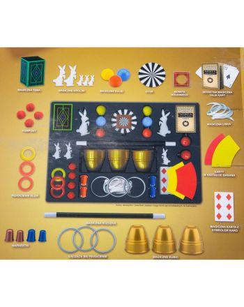 Gra oszałamiająca magia złota edycja 1