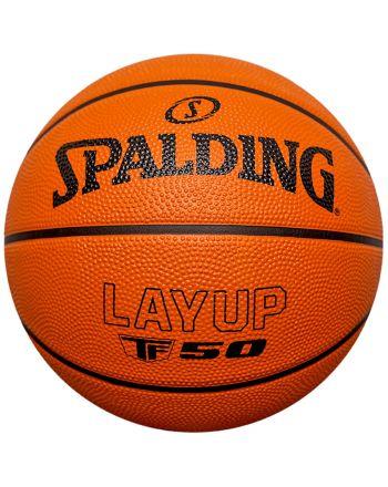 Piłka Do Koszykówki Spalding Layup Tf-50 R.5